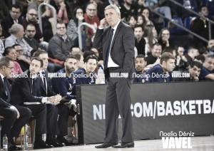 """Svetislav Pesic: """"Vamos a pensar sólo en nuestro juego"""""""