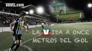 Ricardo Pessoa y la vida a 11 metros del gol