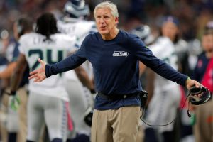 NFL Game Preview: Seattle Seahawks at Carolina Panthers