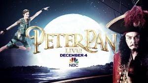 El teatro en casa con 'Peter Pan Live!'