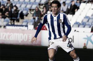 Pedro Ríos cierra la banda derecha