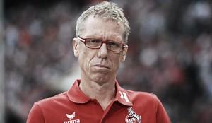 1. FC Köln bindet Stöger langfristig