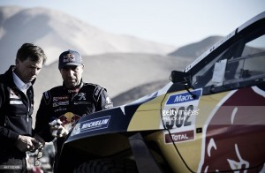 Rally Dakar 2016: previa 11ª etapa, La Rioja - San Juan