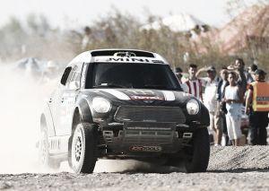 Dakar 2014: Peterhansel, de principio a fin