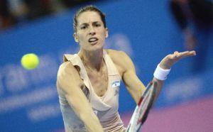 Petkovic ganó a Pennetta en la final del WTA Torneo de las Maestras