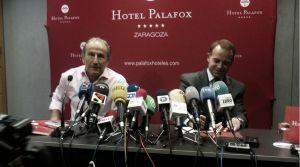 """Petón: """"Hay un objetivo ligado a la salvación del Real Zaragoza: el reencuentro con su ser"""""""