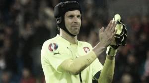 La estrella de la República Checa: Petr Cech, el muro