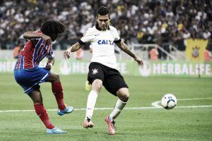 Corinthians pode perder até 21 pontos no Brasileirão e ser eliminado da Copa do Brasil