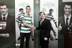 Radosav Petrovic, refuerzo de altura para el Sporting de Portugal