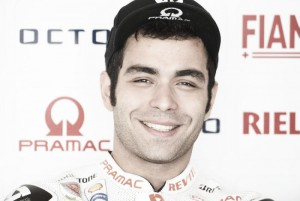 Danilo Petrucci makes Le Mans return after hand injury