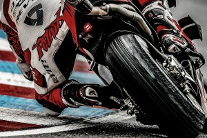Uncommon tyre degredation spoils things for Redding as Petrucci overcomes penalty to finish 7th in Brno