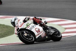 Danilo Petrucci: la sorprendente revelación de Ducati