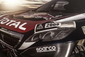 Peugeot vuelve al Rally Dakar con ganas de revancha