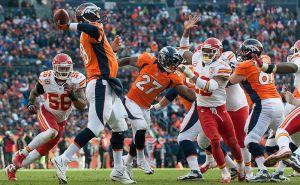 NFL: previa de la semana 11