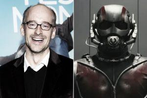 'Ant-Man' encuentra nuevo director y sinopsis