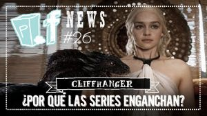 POPfiction: ¿por qué nos enganchamos a las series?