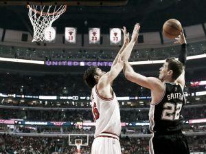 Resumen NBA: jornada marcada por las titularidades del All Star