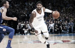 NBA, George show contro i Clippers. Utah cade ancora