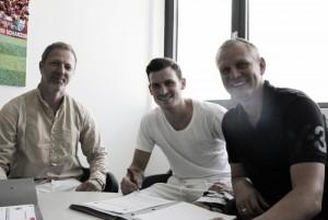 Groß extends his Ingolstadt deal