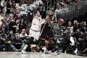NBA, i Cleveland Cavs pronti a tutto per Paul George