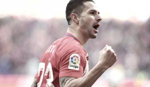 4-4-2, el esquema ganador de Simeone