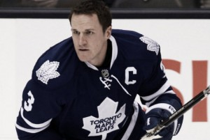 Toronto Maple Leafs Trade Dion Phaneuf To Ottawa Senators In 9 Player Transaction