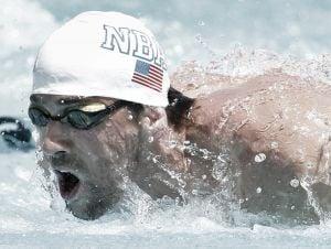 Il ritorno di Phelps