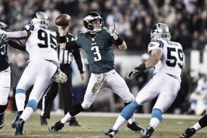 Los Eagles brillan ante los Panthers