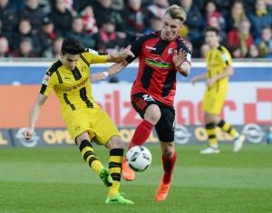 Bundesliga, il Friburgo ospita il Borussia Dortmund: le probabili formazioni