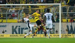 Bundesliga - Dortmund pauroso. Distrutto il Mönchengladbach (6-1)