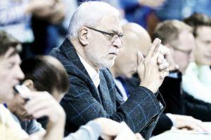 """Nba, riecco Phil Jackson: """"I Knicks torneranno competitivi solo rispettando lo spirito del gioco"""""""