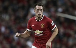 Manchester United boosted by the return of Phil Jones, who aims for Premier League dominance