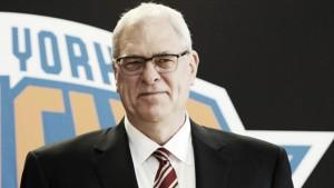 Phil Jackson busca un traspaso importante para los Knicks
