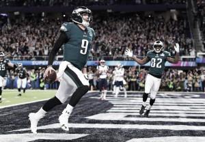 Philadelphia Eagles: con un calendario complicado rumbo al bicampeonato