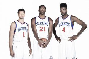 Philadelphia 76ers 2014/2015: año dos de la reconstrucción