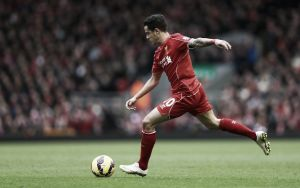 New contract was an easy decision, says Philippe Coutinho