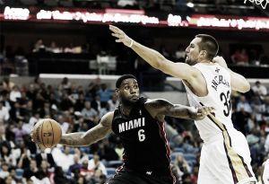 LeBron, en busca del liderato en casa ante los Pelicans