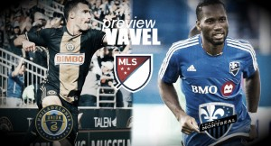 Philadelphia Union Look to Rebound Against the Montreal Impact