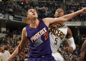 Phoenix Suns Run Past Indiana Pacers To Extend Winning Streak To Four