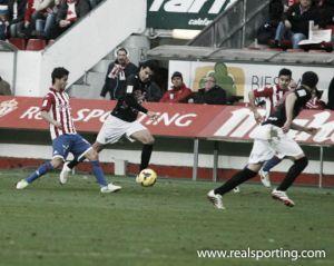 Mirandés - Sporting de Gijón: Mareo busca romper la calma local