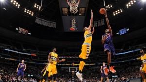 NBA, sorprese New York e Portland. Phoenix e Toronto espugnano Denver e Los Angeles
