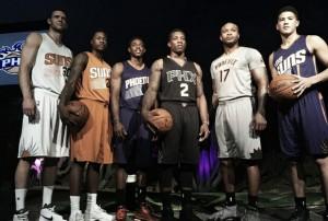 Las posibilidades de traspaso en los Phoenix Suns