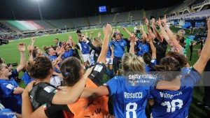 2019 Women's World Cup Qualification (UEFA) – Group 5, 6 and 7 round-up