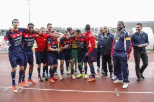 CFA : Belfort savoure