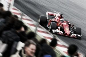 Formula 1 - Test Barcellona: Bottas mostra il potenziale Mercedes