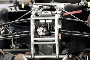Ennesimo pasticcio della FIA, apertura alle sospensioni idrauliche dopo il precedente veto