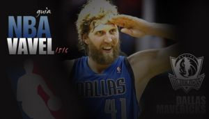 Guía VAVEL NBA 2015/16: Dallas Mavericks, tócala otra vez Dirk