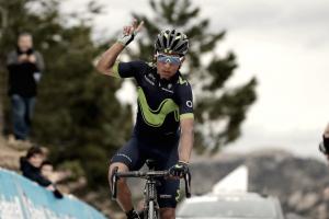 Quintana arrolla a sus rivales