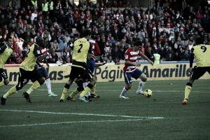 Granada CF - Sevilla FC: al borde del abismo