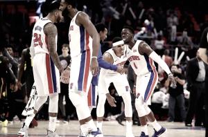 NBA - Detroit non si ferma più, battuti anche gli Hawks. Tutto facile per Orlando, superati i Suns senza problemi